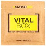 TREC Crosstrec Vital Box 1sasz