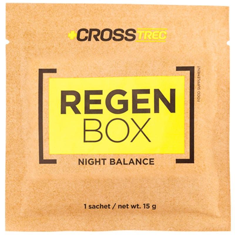 TREC Crosstrec Regen Box 1sasz