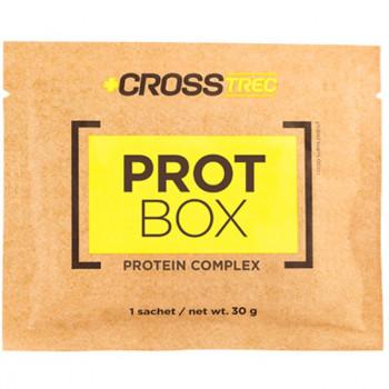 TREC Crosstrec Prot Box 1sasz