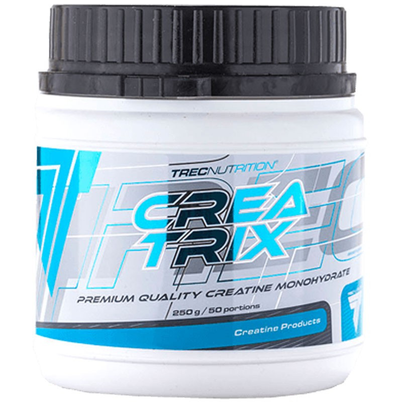 TREC Creatrix Powder 250g