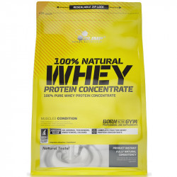 OLIMP 100% Natural Whey...