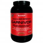 MuscleMeds Carnivor Beef Protein 1044g
