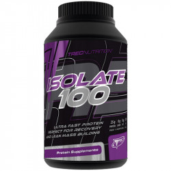 TREC Isolate 100 750g