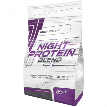 TREC Night Protein Blend 750g