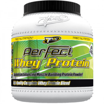 TREC Perfect Whey Protein 1500g