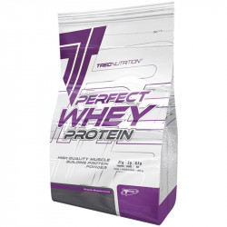 TREC Perfect Whey Protein 2500g