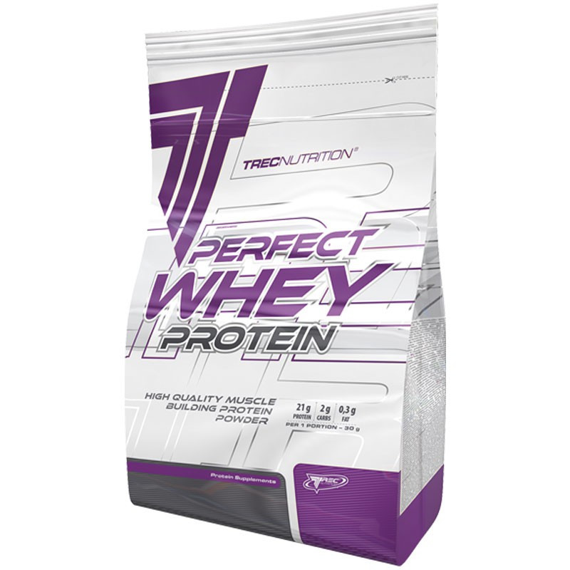 TREC Perfect Whey Protein 750g