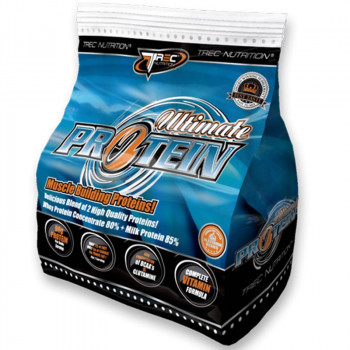 TREC Ultimate Protein 750g