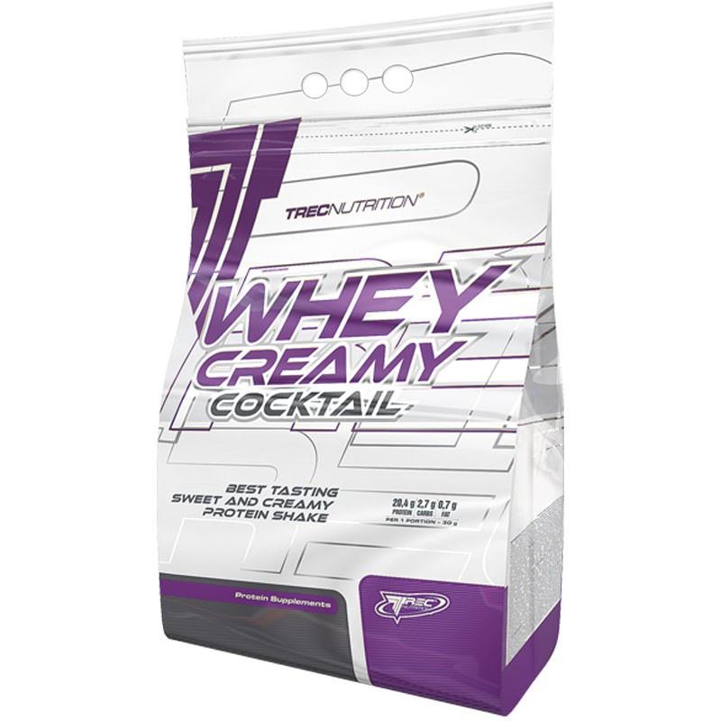 TREC Whey Creamy Cocktail 2275g