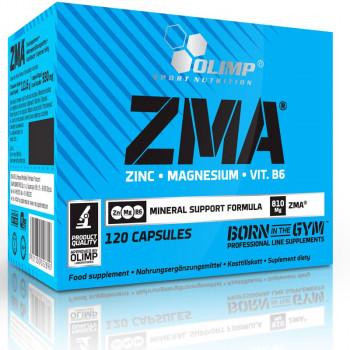OLIMP ZMA 120caps