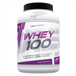 TREC Whey 100 600g