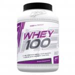 TREC 100% Whey 600g