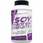 TREC Soy Protein Isolate 650g