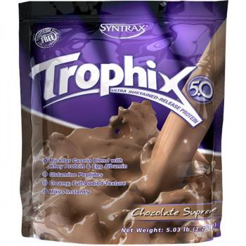 SYNTRAX Trophix 5.0 2270g