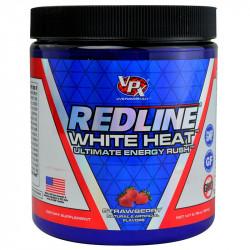 VPX Redline White Heat 160g