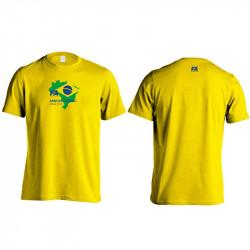 FA T-Shirt Arnold Classic Brasil Koszulka