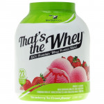 SportDefinition That's The Whey 2200g
