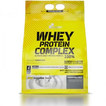 Białko OLIMP Whey Protein Complex 100% 2270g