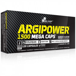 Olimp Argi Power 120 kaps