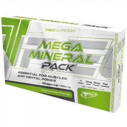 TREC Mega Mineral Pack 60caps