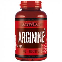 ACTIVLAB Arginine 3 128caps