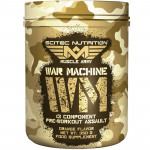 SCITEC Muscle Army War Machine 350g