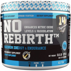 SUPERIOR14 NO Rebirth 270g