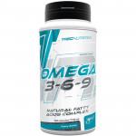 TREC Omega 3-6-9 120caps