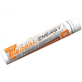 TREC Herbal Energy Shot 25ml