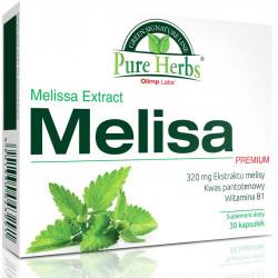 OLIMP Melisa Premium 30caps