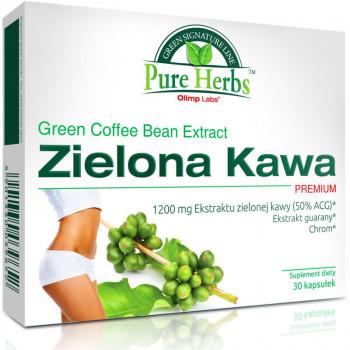 OLIMP Zielona Kawa Premium 30caps