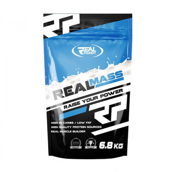 Real Pharm Real Mass 6800g