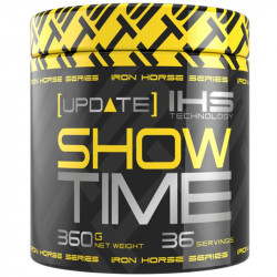 IRON HORSE Show Time Update 2.0 360g
