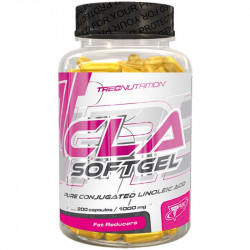 TREC CLA Softgel 200caps