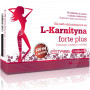 Olimp L-Karnityna Forte Plus 80 tab do ssania