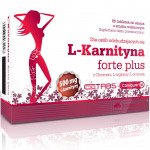 Olimp L-Karnityna Forte Plus 80 tab do ssania