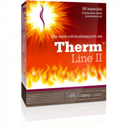 Olimp THERM LINE II 60kaps