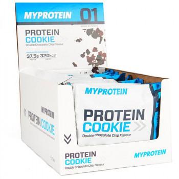 MYPROTEIN Protein Cookie 75g Ciastko Białkowe