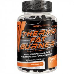 TREC Thermo Fat Burner Max 120tabs