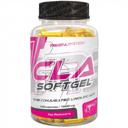 TREC CLA Softgel 100caps