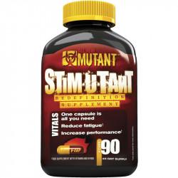 PVL Mutant Stimutant 90caps