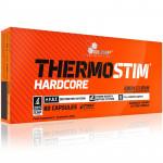 OLIMP Thermo Stim Hardcore 60cap