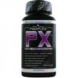 FINAFLEX PX Black 90caps