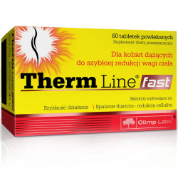 OLIMP Therm Line Fast 60tabs