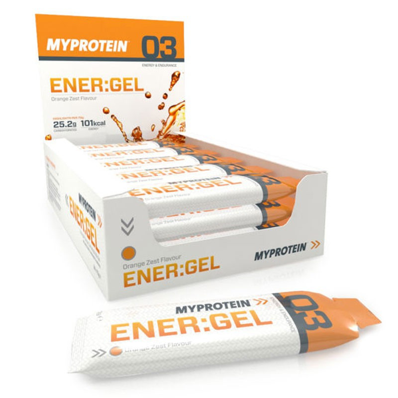 MYPROTEIN Energy Gel 70g