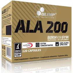 OLIMP ALA 200 120caps