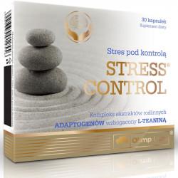 Olimp STRESS-CONTROL 30caps