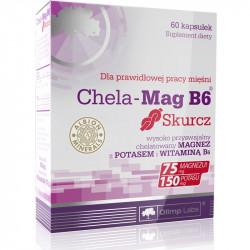 OLIMP CHELA-MAG B6 Skurcz