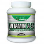 HI TEC VITAMIN A-Z ANTIOXIDANT 120 TAB