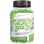 TREC Multi Pack 120tabs